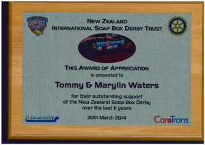 rotary-Tommy-certificate
